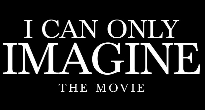 Official Trailer for 'I Can Only Imagine' Movie Released