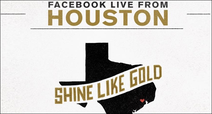 ​Switchfoot and Lifehouse Stream Set From Houston Shelter
