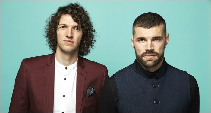 for KING & COUNTRY Strike RIAA Gold with Three Certifications