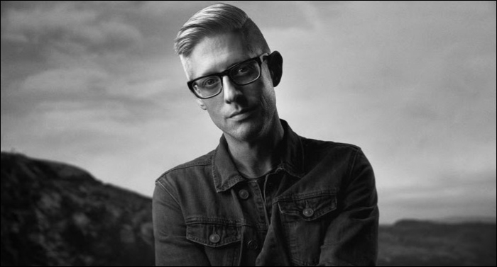 Matt Maher Releasing New Album 'Echoes' September 29th
