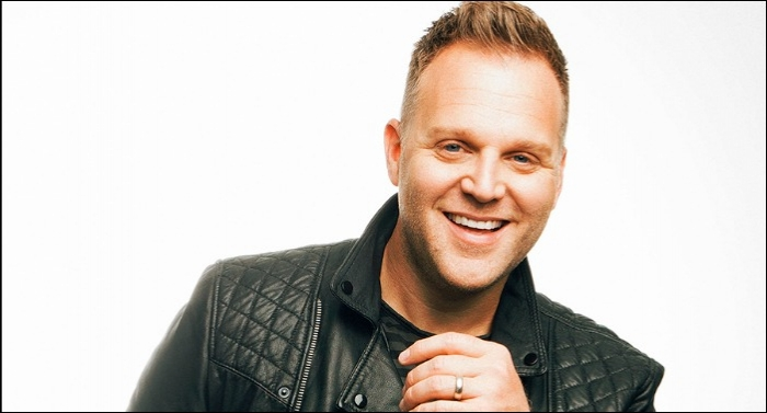 Matthew West Named Christian Music Songwriter of the Year at ASCAP Awards