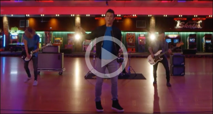 Citizen Way Premieres New Music Video On NRT