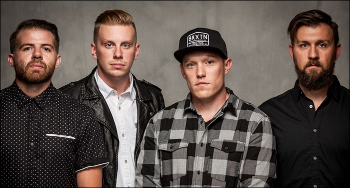 BEC Announces New Kutless Album 'Alpha / Omega'