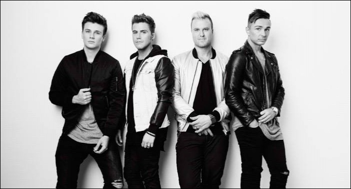 Anthem Lights to Release 'Painted Skies' October 13