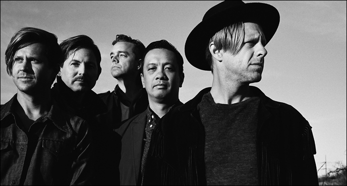 ​Switchfoot Releases 'Float Remix' EP and Tom Petty Cover