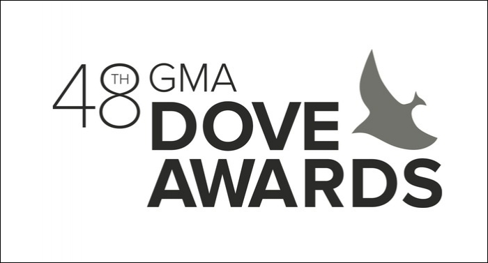 Performers Added to 48th Annual GMA Dove Awards Lineup