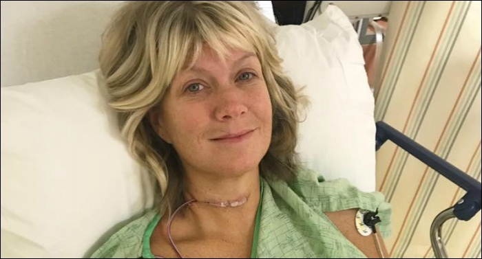 Natalie Grant Shares Post Surgery Pathology Update