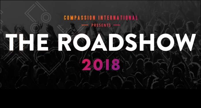 The Roadshow 2018 Lineup Announced