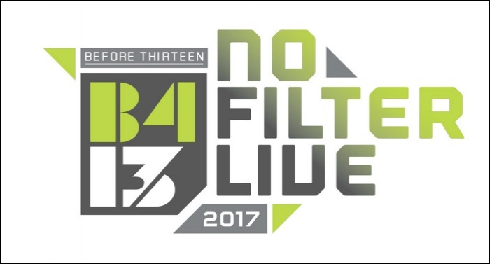 B413 Presents 'NO FILTER LIVE' featuring For KING & COUNTRY