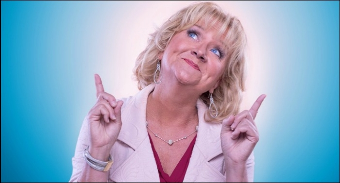 'Chonda Pierce: Enough' Debuts on DVD December 1st