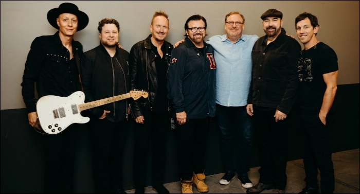 Winter Jam West Welcomes Special Guest Rick Warren
