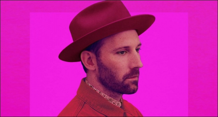 Mat Kearney Drops New Single