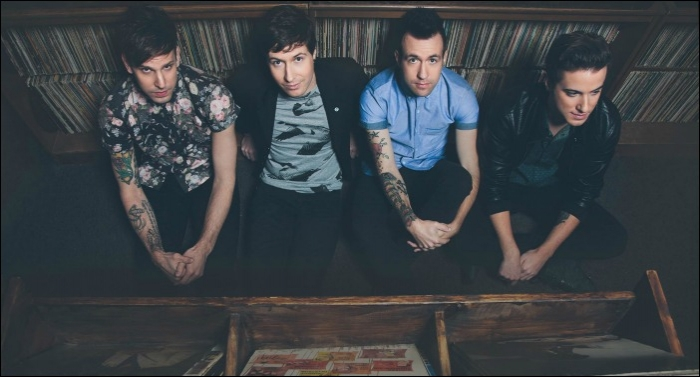 Hawk Nelson Prepares to Release New Music