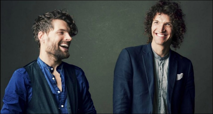 For KING & COUNTRY's 'Little Drummer Boy' Music Video Celebrates iTunes Success