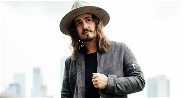 Jordan Feliz Announces 2018 Headlining 'The Future' Tour with Blanca and For All Seasons