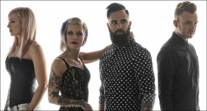 Skillet's Single 'Feel Invincible' Certified Gold, Album 'Awake' Certified Double Platinum
