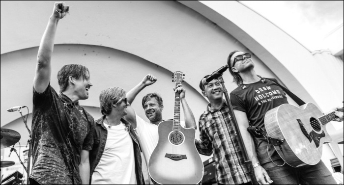 Switchfoot Taking Extended Break