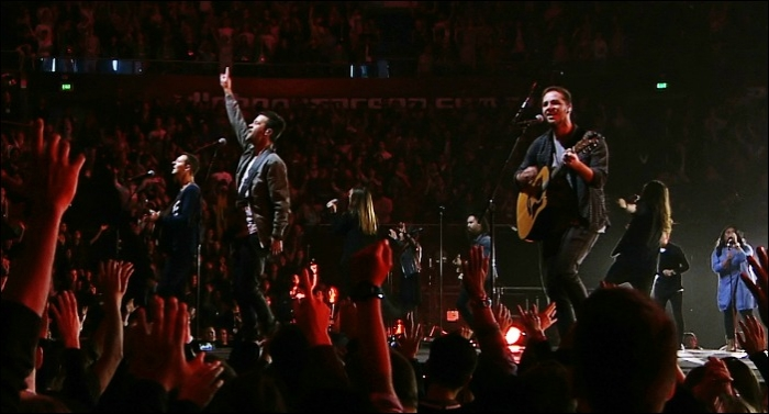 Hillsong Worship Releases Live Video for 'Seasons'