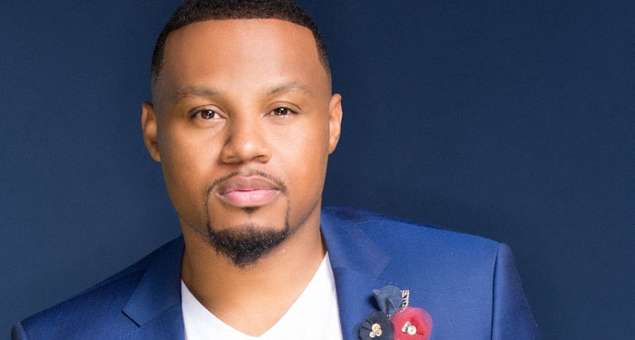 VIDEO PREMIERE: Todd Dulaney Releases New Music Video