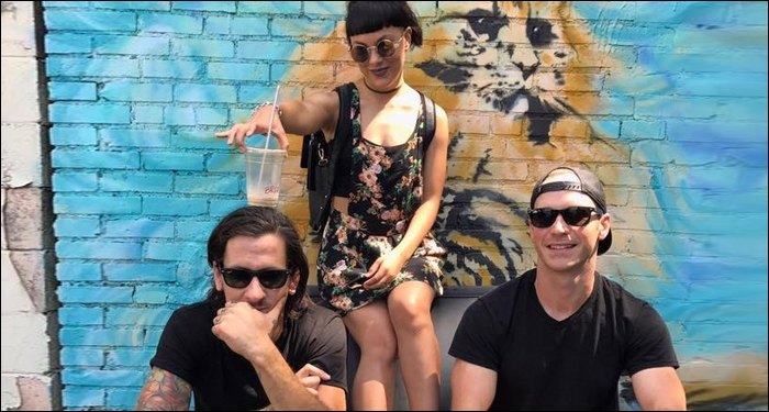 VERIDIA Partners with Razor & Tie Recordings For First Full-Length Project