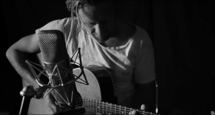 ​Jon Foreman Releases Series of Acoustic Performance Videos