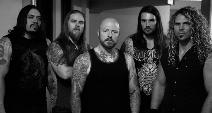 ​War of Ages to Embark on The Alpha Tour