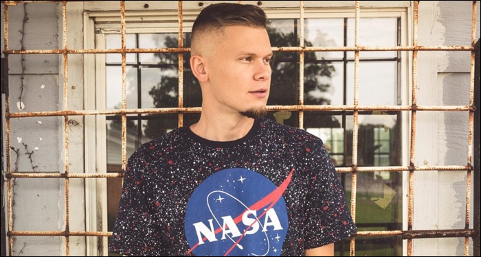​Dillon Chase Drops Video For 'Solar Systems'