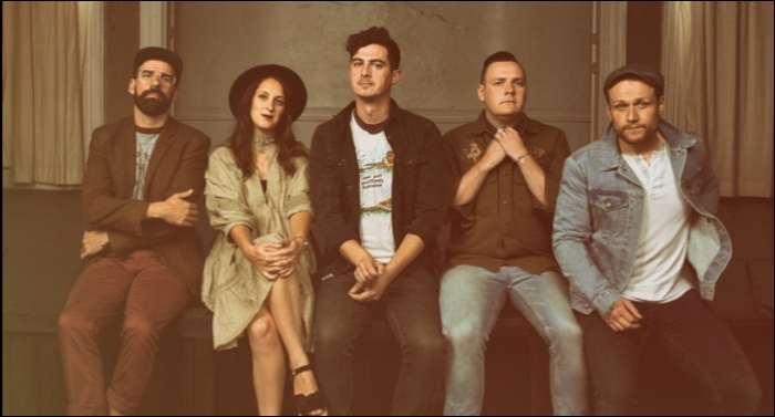 Rend Collective Drops 'Good News'