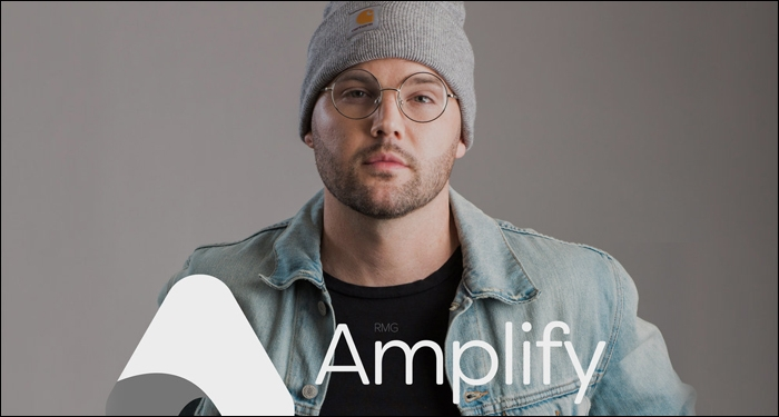 ​Roy Tosh Enlists RMG Amplify To Assist Next Release