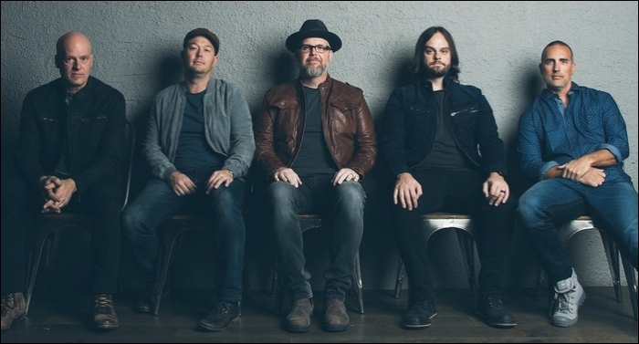 'I Can Only Imagine - The Very Best of MercyMe' to Bow Next Month Alongside Motion Picture and Book