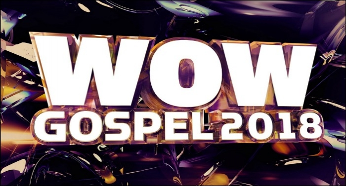 'Wow Gospel' Debuts at #1 on Billboard's Top Gospel Albums Chart for 19th Year with 'Wow Gospel 2018