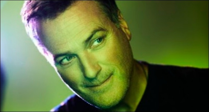 Michael W. Smith Releases 'Surrounded' Tomorrow, February 23