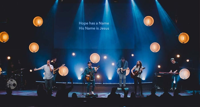 River Valley Worship Offers Chord Chart to Worship Leaders