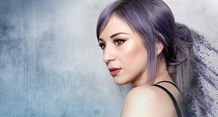 Skillet's Jen Ledger Launches Solo Project LEDGER