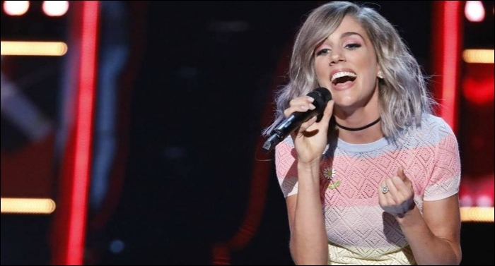 Stephanie Skipper (Smith) Appears on The Voice