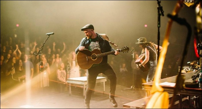 Rend Collective's New Single 'Counting Every Blessing' Heads for Radio