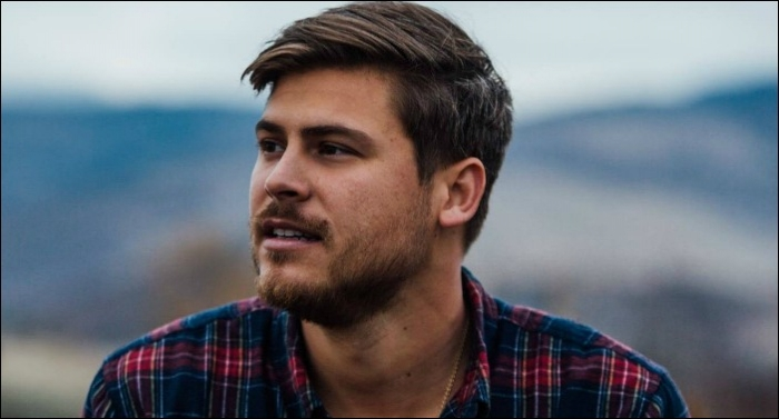 Cory Asbury's Chart Topping 'Reckless Love' Brings Forth Top Single