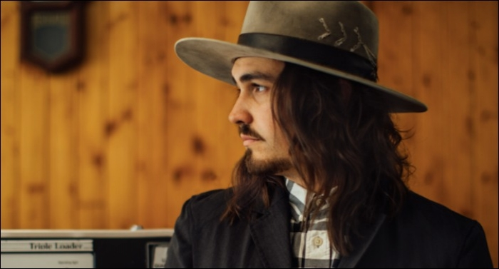 Jordan Feliz's Highly Anticipated 'Future' Available Today