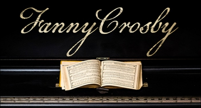 StowTown Records Releases 'Fanny Crosby: Newly Discovered Hymns & Songs'