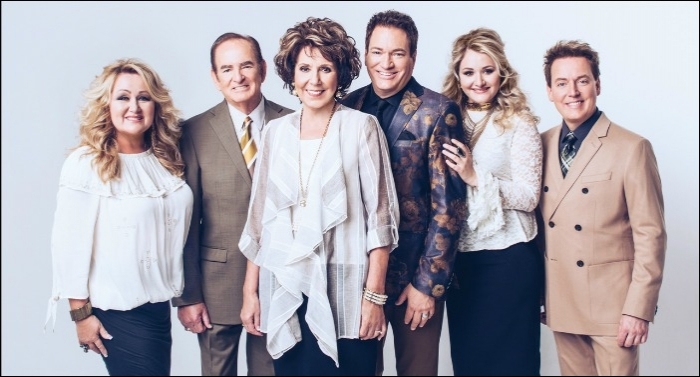 The Hoppers Pay Tribute with 'Honor the First Families of Gospel Music'