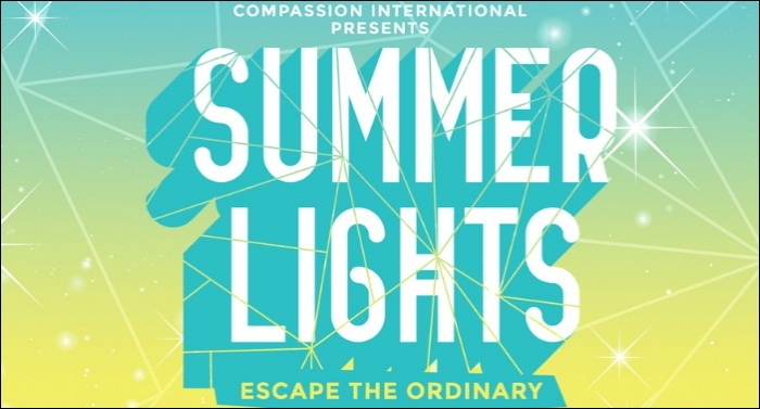 Jeremy Camp, Matthew West, Rend Collective, Koryn Hawthorne to Unite for 'Summer Lights Tour'