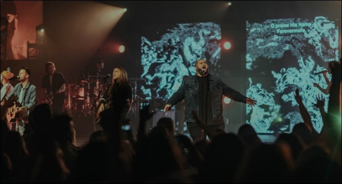Hillsong Worship's New Album 'There Is More' Out Now