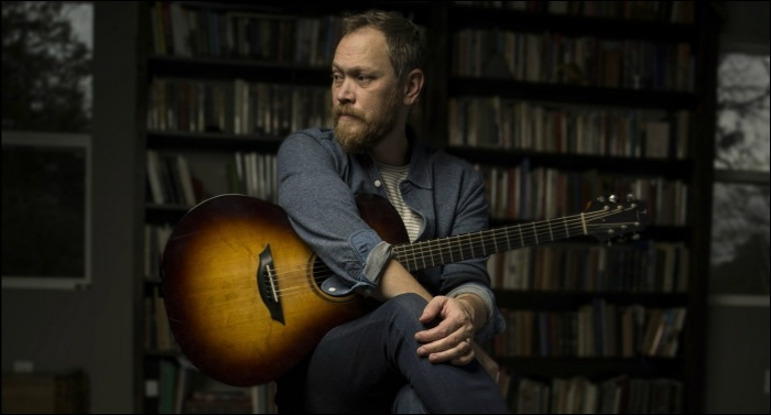 Andrew Peterson 'Resurrection Letters' Recordings Gather 5-Star Acclaim
