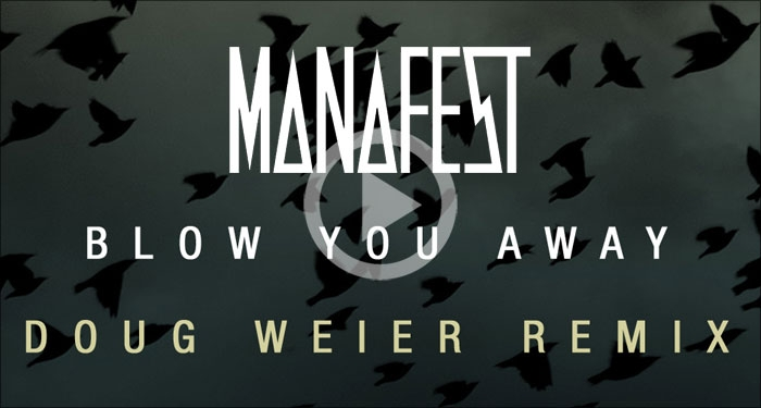 VIDEO PREMIERE: Manafest Releases New Remix