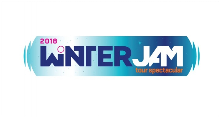 Winter Jam Crowned Top First Quarter Music Tour