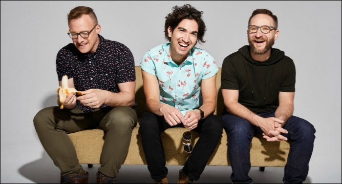 Sanctus Real's 'Changed' Debuts to High Acclaim