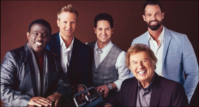 Gaither Vocal Band Making the Most of Every Moment with New DVD Recording