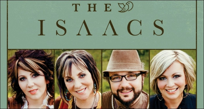 The Isaacs to Release All-New Recording of Classic Favorites