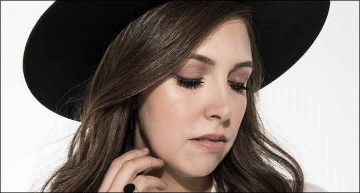 Francesca Battistelli Drops 'The Breakup Song'