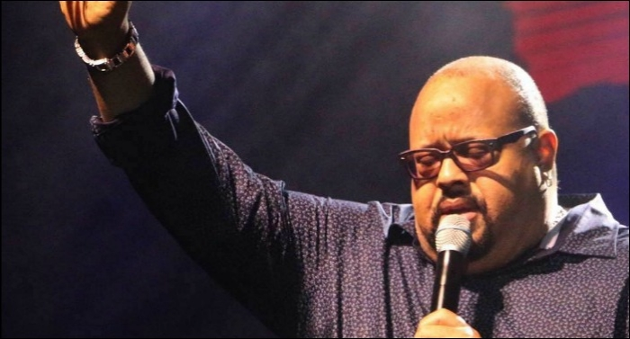 Verity Records Presents 'The Best of Fred Hammond'